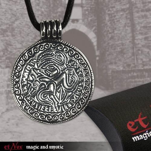 Anhänger 'Odin-Amulett'