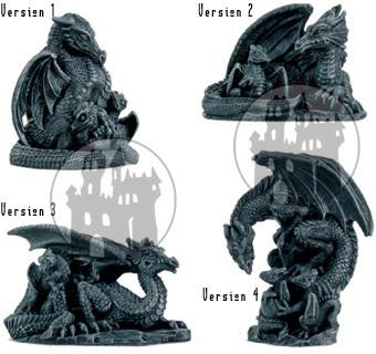 Drachenfiguren