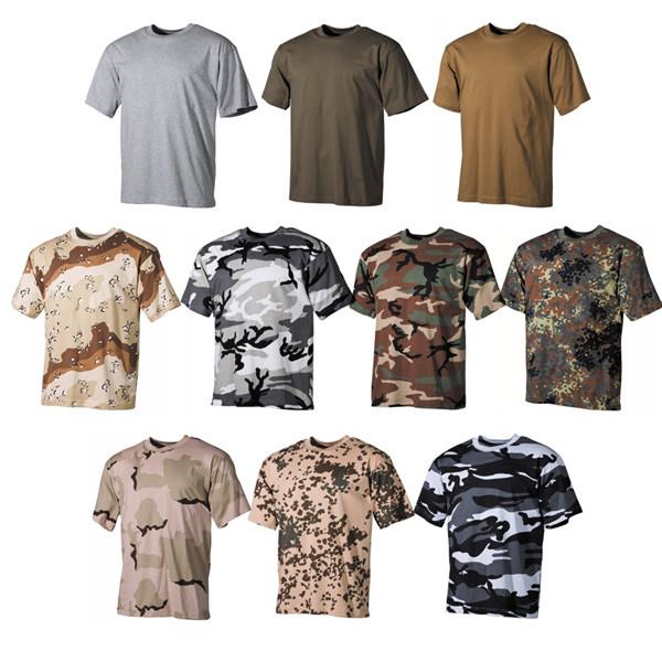 US/BW T-Shirt 11