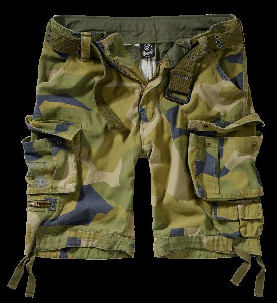 Shorts vorne