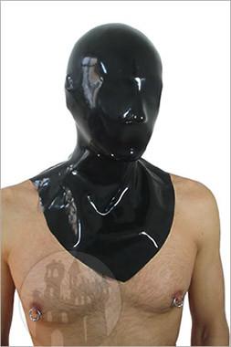 Latexteilmasken, Latexganzmasken, Latexvollmasken, Petplay Masken, Ledermasken und Henkersmasken im Masken Shop