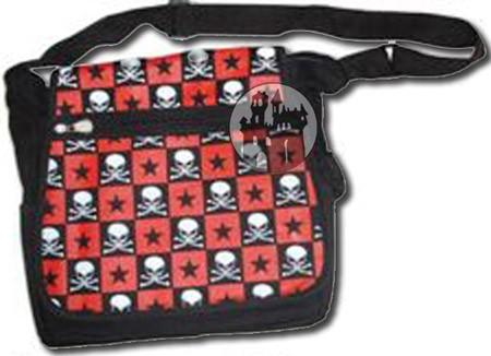 Tasche 'Skull N Star'