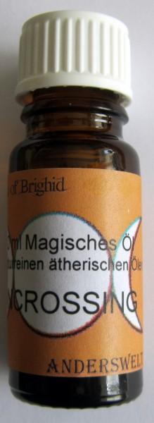 Ätherisches/Magisches Öl 'Uncrossing'