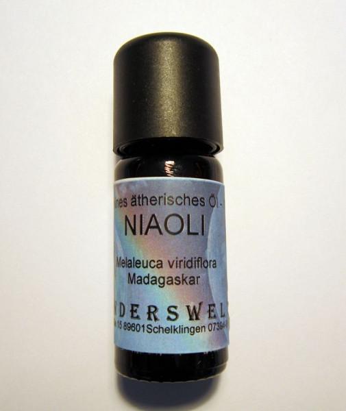 Niaouli - ätherisches Öl