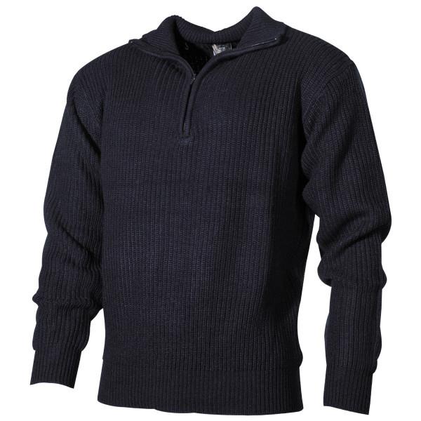 Isländer Pullover 'Troyer' - ca. 650gr. 2
