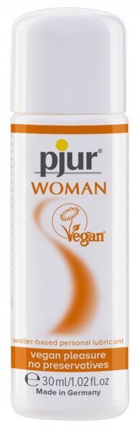 pjur woman Gleitgel Vegan modelle-sex
