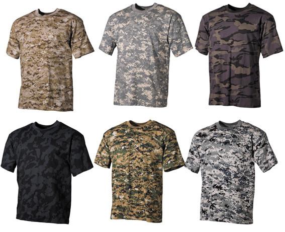 US/BW T-Shirt