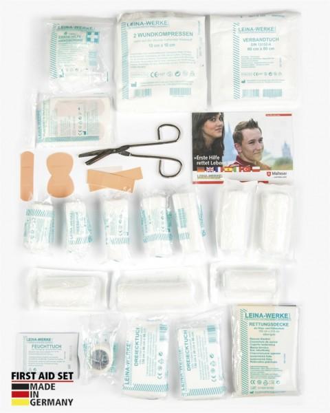 Erste-Hilfe-Set 43-teilig