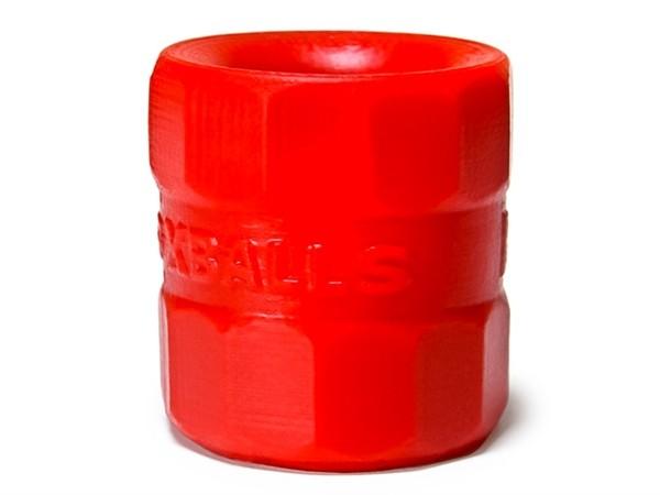 Oxballs BullBalls 1 Rot