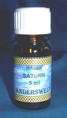Saturn - Ritualöl
