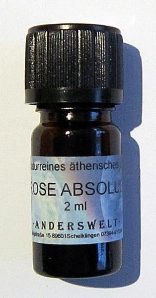 Rose Absolue - ätherisches Öl
