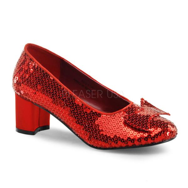 Dorothy #01