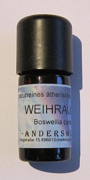 Weihrauch - ätherisches Öl