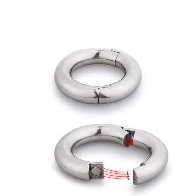 Magnetischer Penisring