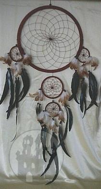 Dreamcatcher fünffach