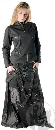 Gothicr