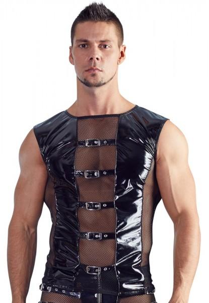 Lack-Shirt Vorne