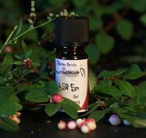 Blutorange - ätherisches Öl