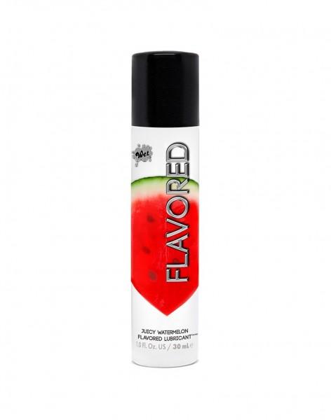 Wet Flavoured - Aromatisiertes Gleitmittel 30ml