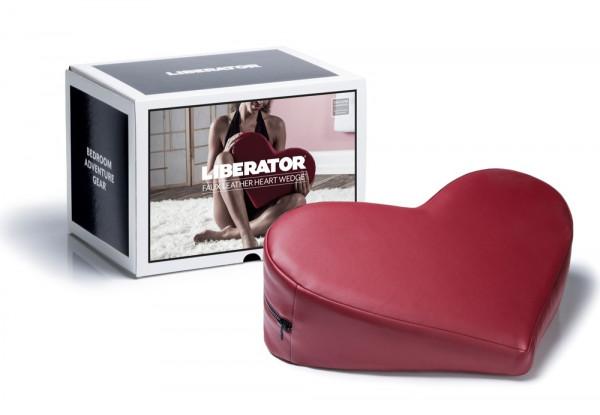 Liebeskissen in Herzform SU8653 online kaufen im Sexshop