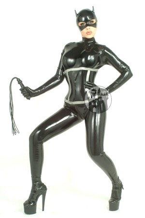 Latex Korsett
