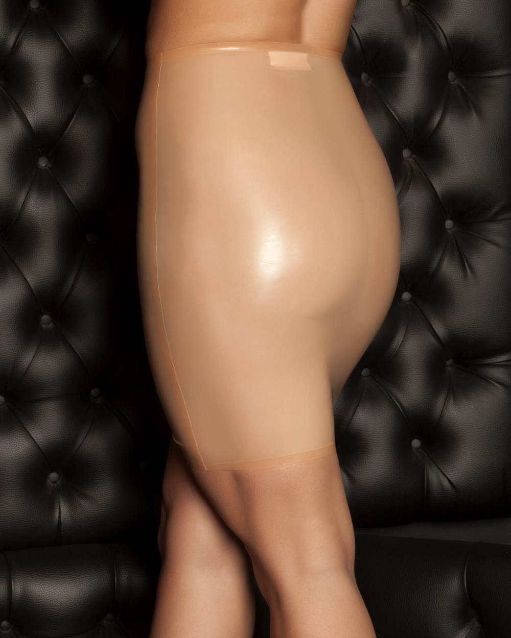 Bleistiftrock Nude