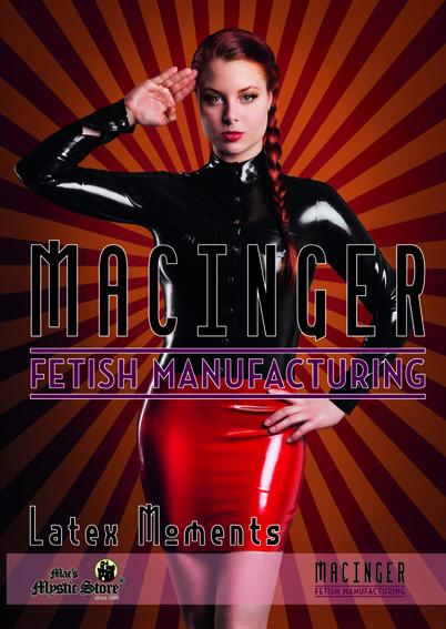 Macinger Kalender - Deckblatt
