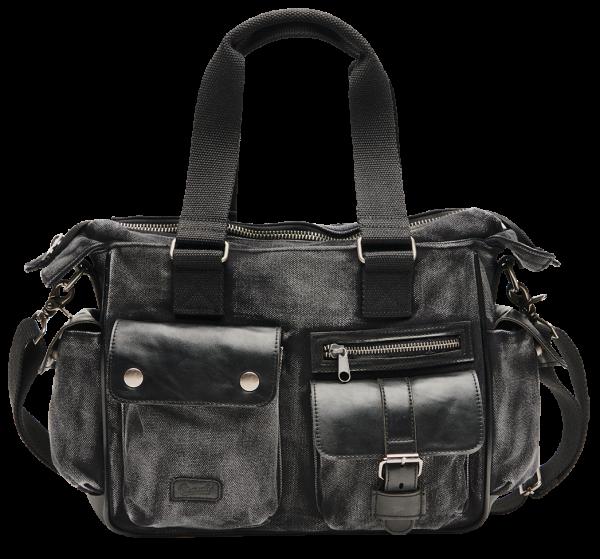 Pitkin Avenue Girls Bag