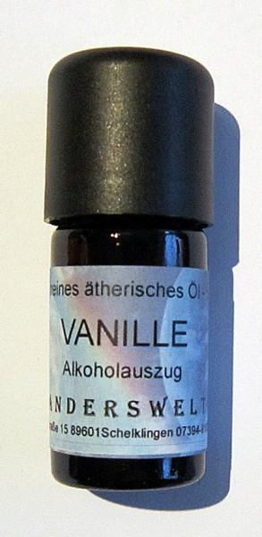 Vanille Alkoholauszug - ätherisches Öl