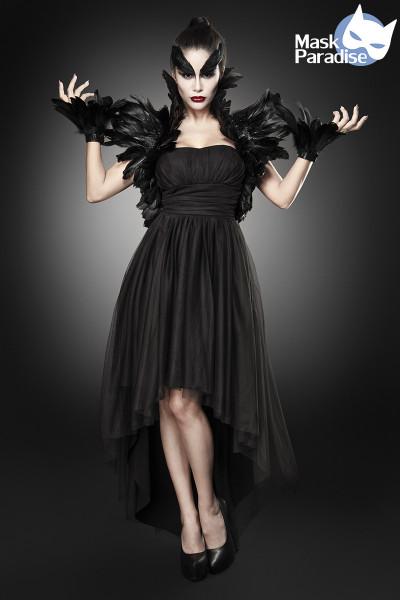 Crow Witch Kostümset