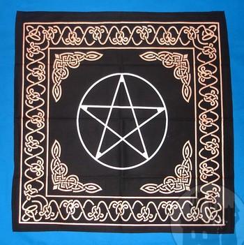 Altartuch Keltischer Rahmen groß