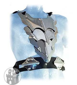 Cyber - Körper-Accessoire - Raptor