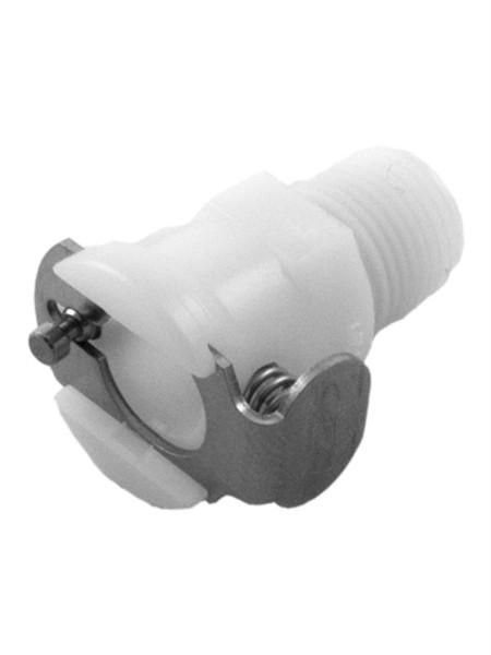 Zylinder-Kupplung