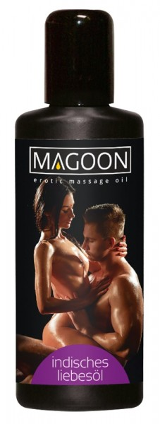 Magoon® Indisches Liebesöl