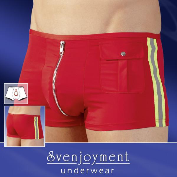 """Herren Pants """"Fireman"""""""