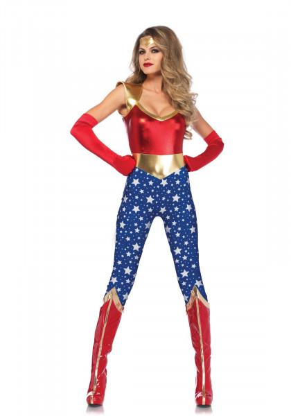 Kostüm-Set 'Sensational Super Hero'