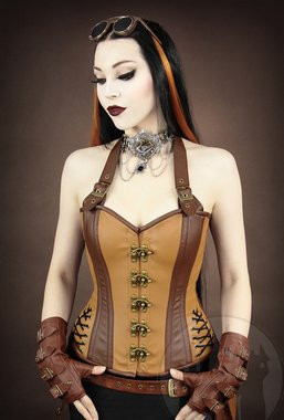 Sexy Gothickleidung f