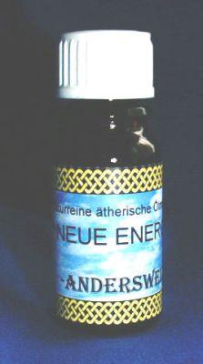 neue Energie - ätherische Ölmischung