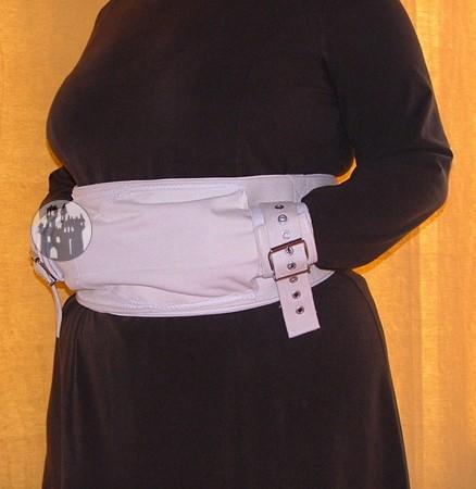 Handfixiergürtel