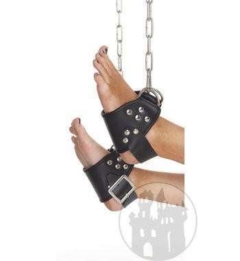 Fußfessel zum Aufhängen