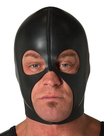 Neopren Cocksxxxer Maske